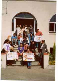 5ª reunião nacional da MMM (2003).