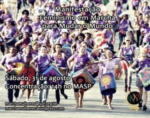 Manifestação MMM