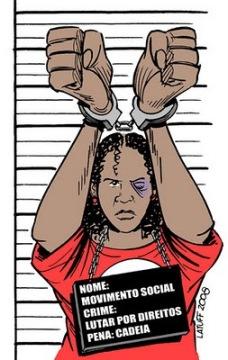 Fonte: Latuff.