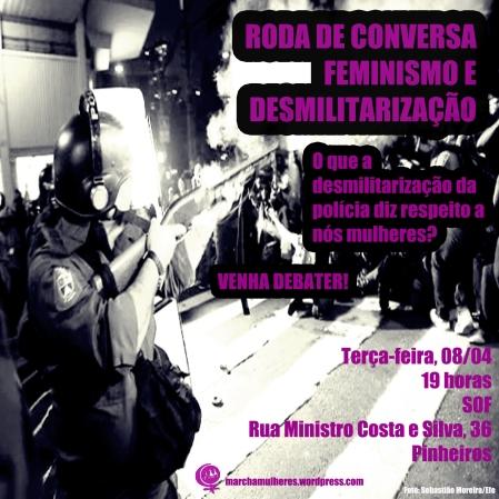 MMM-feminismo-Desmilitariza