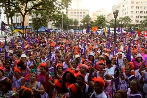 3ª Ação Internacional da MMM (Campinas, 2010).