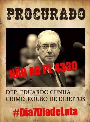 Terceirização_EduardoCunha