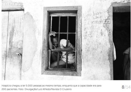 Fonte: Luiz Alfredo/Revista O Cruzeiro.
